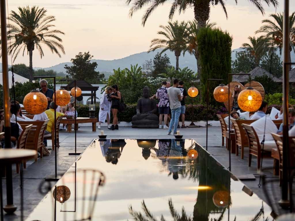Ekiorleans in Ibiza