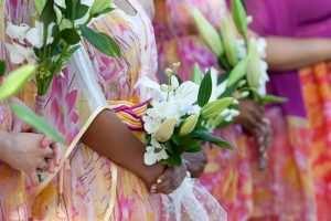 Eki bridesmaids, bridesmaids in Eki silk printed dresses , bridesmaids dresses