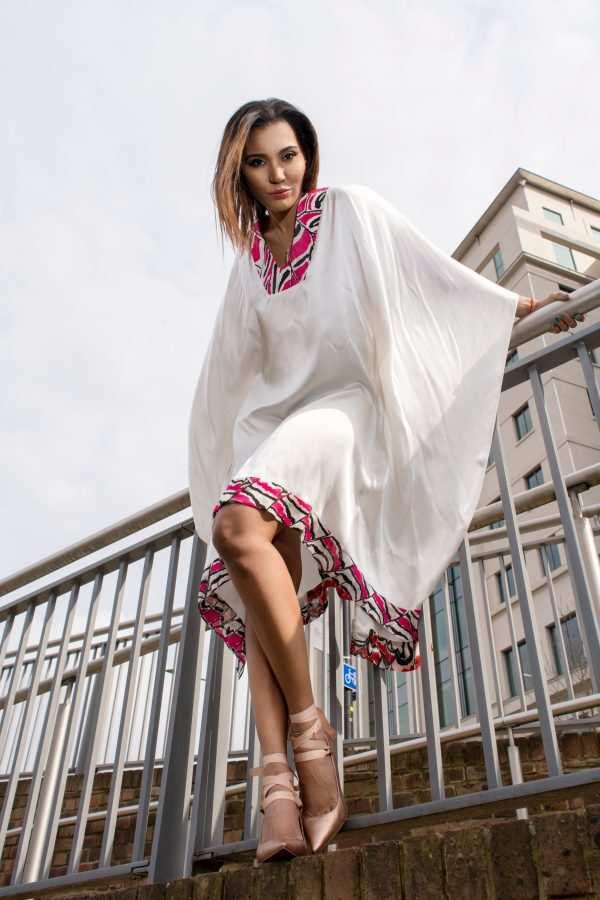 Silk Kaftan, Eki orleans
