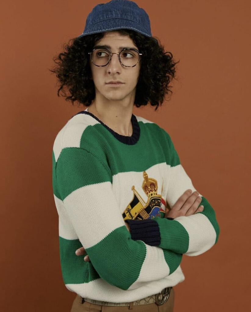 Paul Gorrias